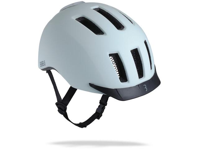BBB Grid Helmet matt off white